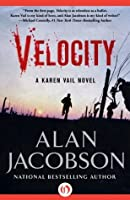 Velocity (The Karen Vail Series, 3)