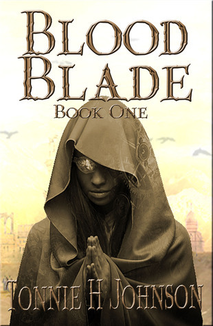 Blood Blade Tonnie H. Johnson