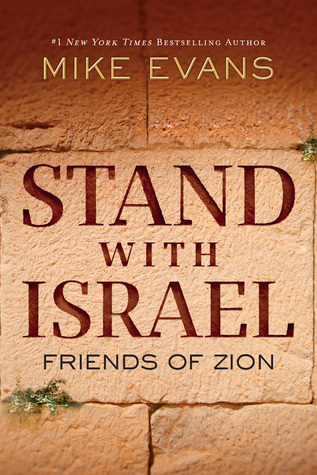 Stand With Israel  by  Mike    Evans