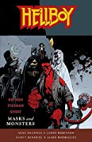 Hellboy: Masks and Monsters