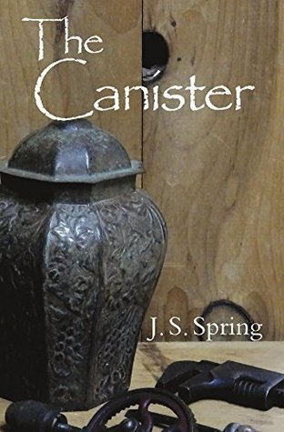 The Canister Jeffrey Spring