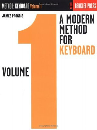 A Modern Method For Keyboard  by  James Progris