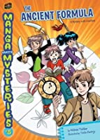 #5 The Ancient Formula: A Mystery with Fractions (Manga Math Mysteries)