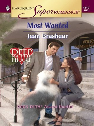 Most Wanted  by  Jean Brashear
