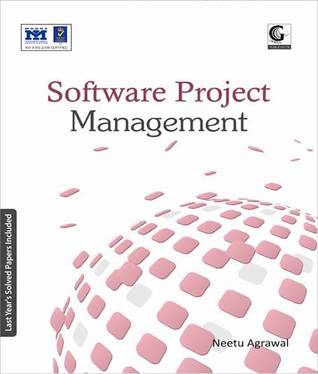 Software Project Management Book  by  Neetu Agrawal
