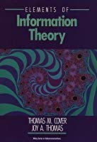 Elements of Information Theory. Wiley Series in Telecommunications.