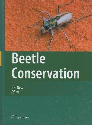 Beetle Conservation T.R. New