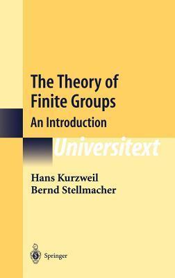 Theory of Finite Groups, The: An Introduction Hans Kurzweil