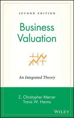 Business Valuation  by  Z. Christopher Mercer