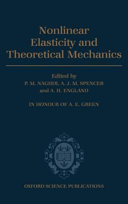 Complex Variable Methods in Elasticity (Dover Books on Mathematics)  by  A.H. England