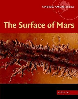 The Surface of Mars Michael Carr