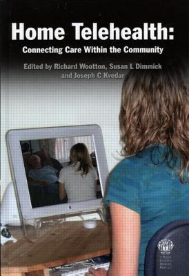 Home Telehealth: Connecting Care Within the Community R Wootton