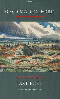 Last Post: A Novel  by  Ford Madox Ford