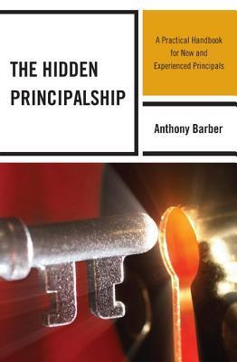 Hidden Principalship  by  Anthony Barber