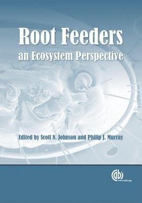 Root Feeders: An Ecosystem Perspective  by  Scott Johnson
