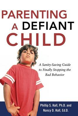 Educating Oppositional and Defiant Children  by  Philip S Hall