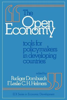 Open Economy: Tools for Policymakers in Developing Countries  by  Rudiger Dornbusch