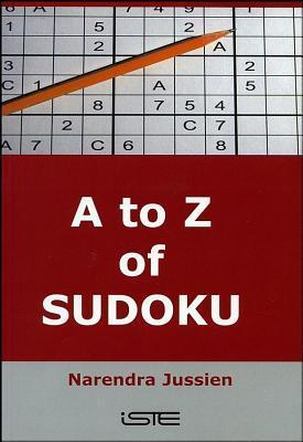 A to Z of Sudoku  by  Narendra Jussien