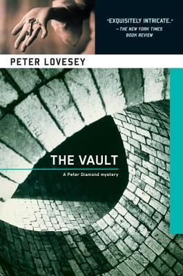 Vault (Peter Diamond #6)  by  Peter Lovesey