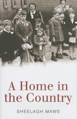 A Home in the Country  by  Sheelagh Mawe