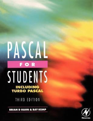 Pascal for Students  by  Ray Kemp