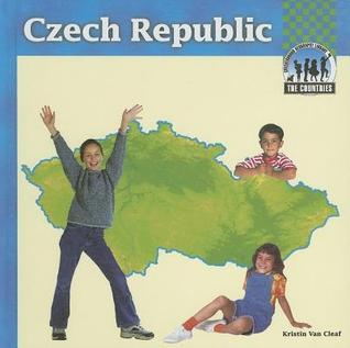 Czech Republic eBook  by  Kristin Van Cleaf
