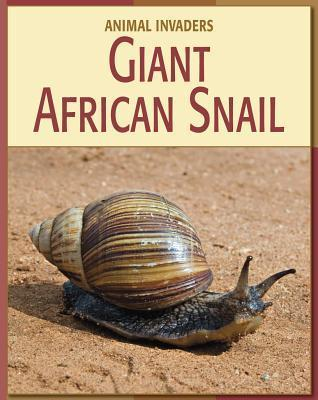 Giant African Snail  by  Susan H. Gray