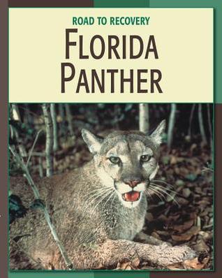 Florida Panther  by  Barbara A. Somervill