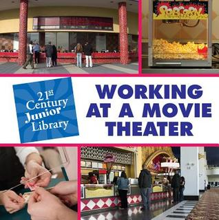 Working at a Movie Theater Susan Hindman
