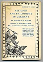 Religion and Philosophy in Germany: A Fragment