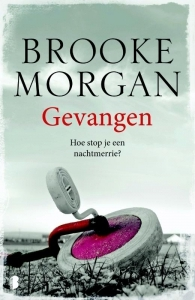 Gevangen  by  Brooke Morgan