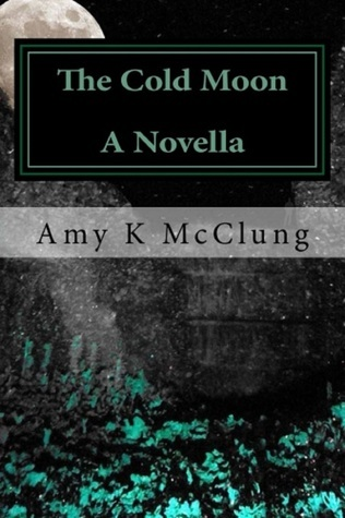 The Cold Moon (The Parker Harris Series Book #4) Amy K.  McClung