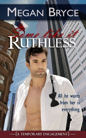 Some Like It Ruthless  by  Megan Bryce
