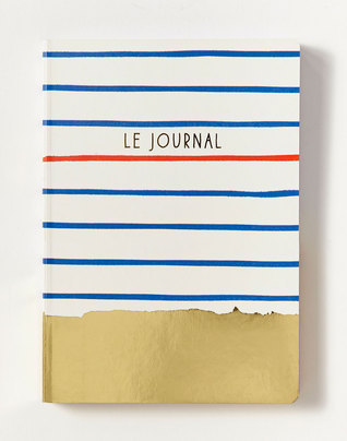 Paris Street Style: Le Journal  by  Abrams Noterie