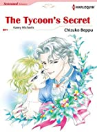 The Tycoon's Secret (Harlequin comics)