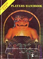 Players Handbook (Advanced Dungeons & Dragons Core Rulebook)