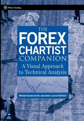 Forex Chartist Companion: A Visual Approach to Technical Analysis  by  Michael Duane Archer