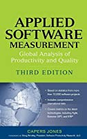 Applied Software Measurement: Global Analysis of Productivity and Quality (Revised)