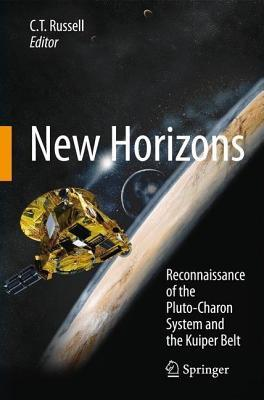 New Horizons: Reconnaissance of the Pluto-Charon System and the Kuiper Belt  by  Christopher T. Russell