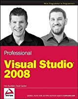 Professional Visual Studio 2008