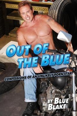 Out of the Blue  by  Blue Blake
