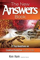New Answers Book Volume 1: Over 25 Questions on Creation/Evolution and the Bible