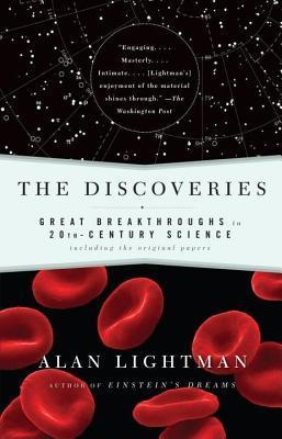 Discoveries Alan Lightman