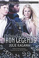 Iron Legends: Winter's Passage\Summer's Crossing\Iron's Prophecy