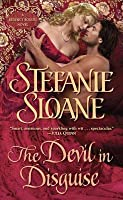 Devil in Disguise: A Regency Rogues Novel