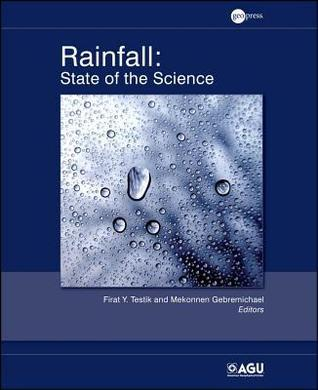 Rainfall: State of the Science Firat Y Testik