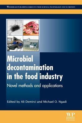 Microbial Decontamination in the Food Industry A. Demirci
