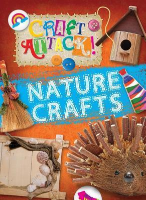 Nature Crafts  by  Annalees Lim