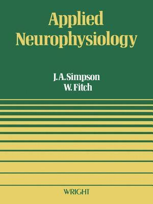 Applied Neurophysiology  by  J a Simpson