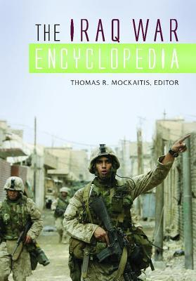 Iraq and the Challenge of Counterinsurgency  by  Thomas Mockaitis